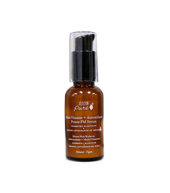 Surprise Vitamin B3 Has Some Amazing Skin Benefits