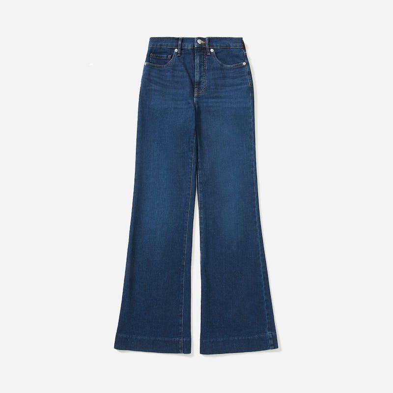 The Modern Flare Jean