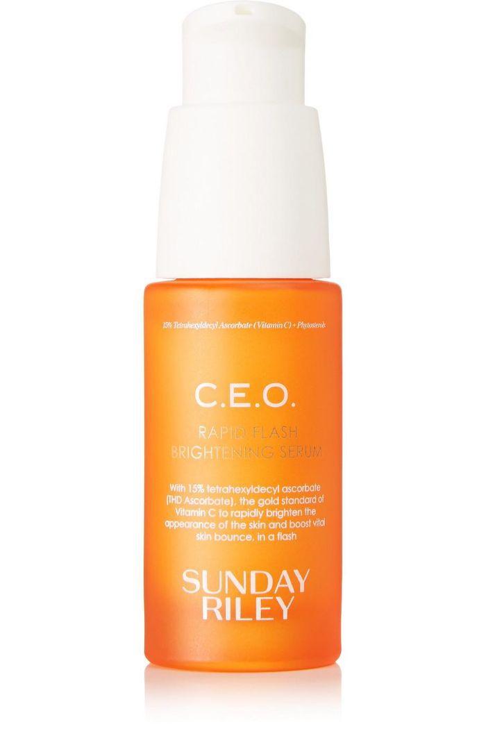 C.e.o. Rapid Flash Brightening Serum