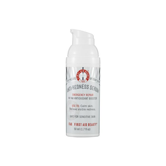 Anti-Redness Serum 1.7 oz - post-inflammatory hyperpigmentation treatment