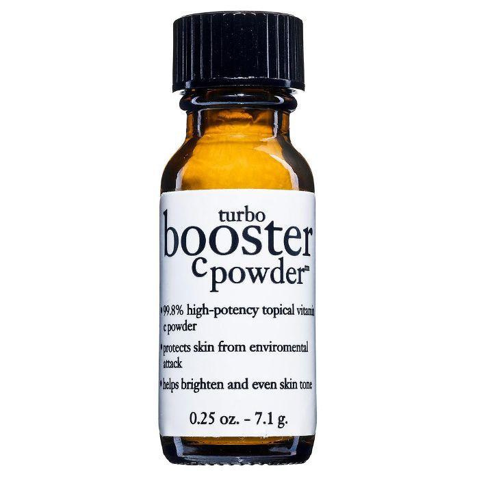 Turbo Booster C Powder 0.25 oz