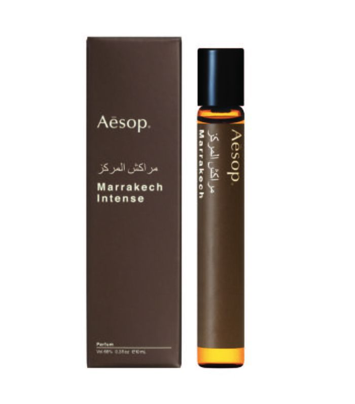Mini perfume: Aesop Marrekech Intense Parfum