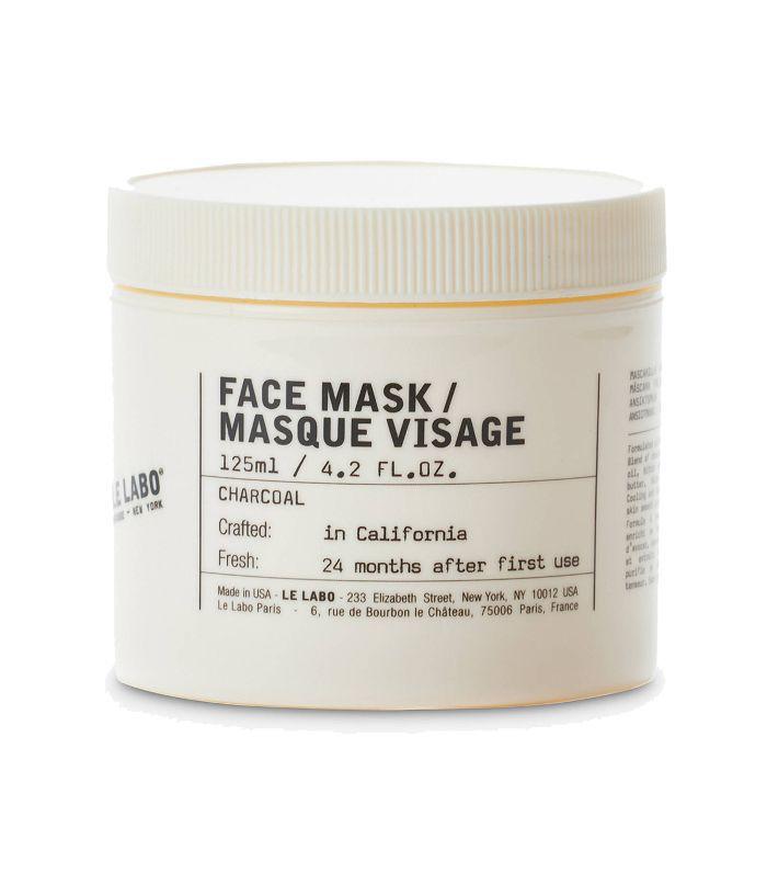 Le Labo Face Mask