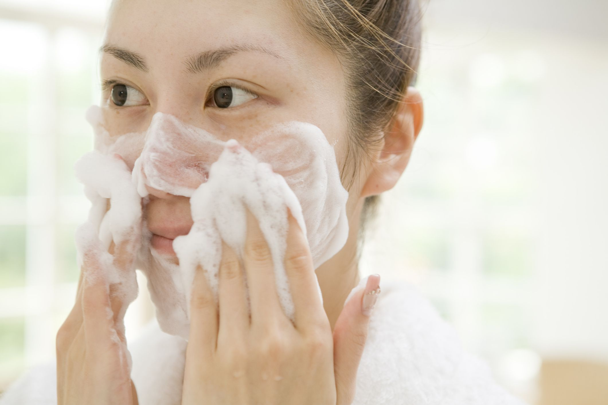 How Much Should Face Wash Cost?