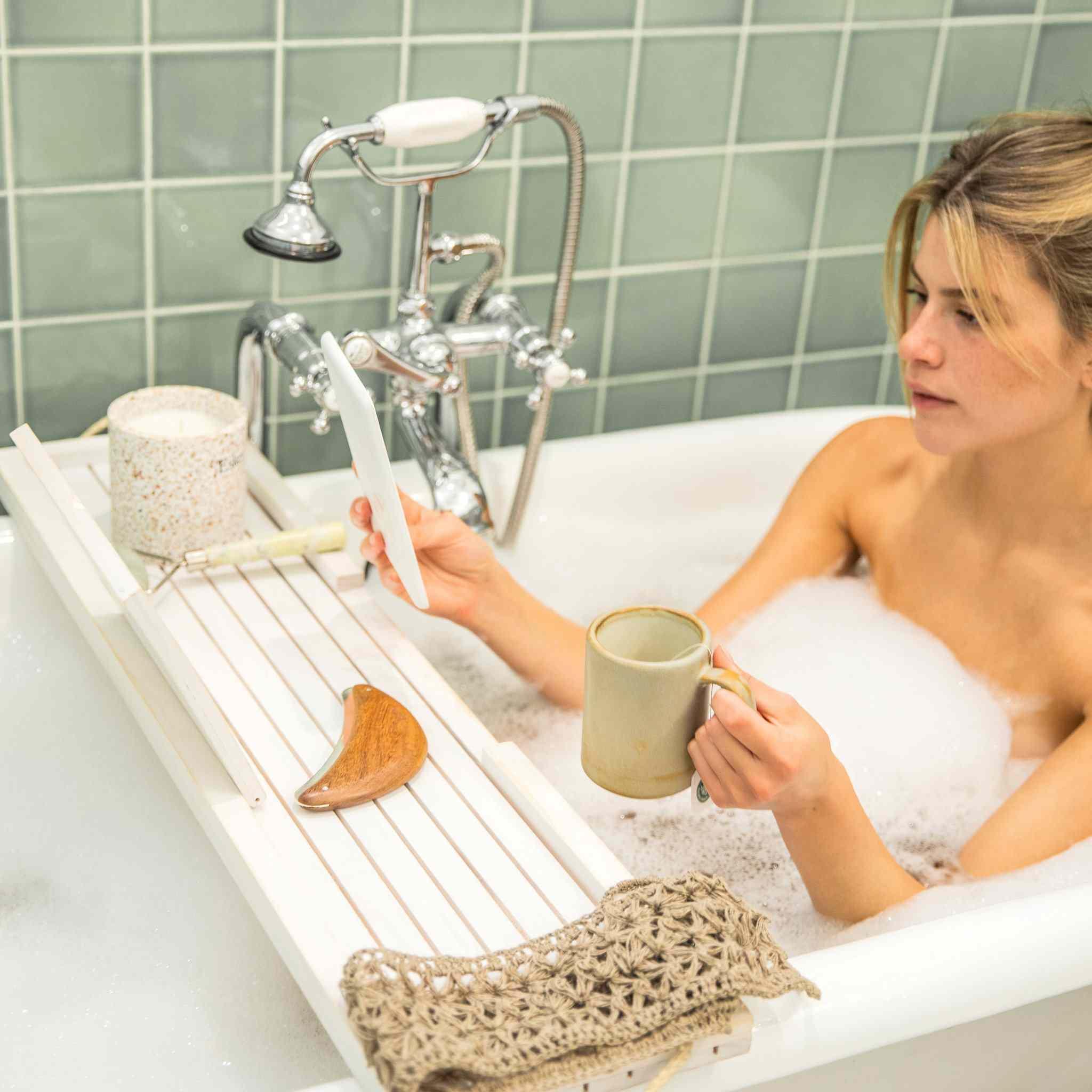 Esker Bath Board