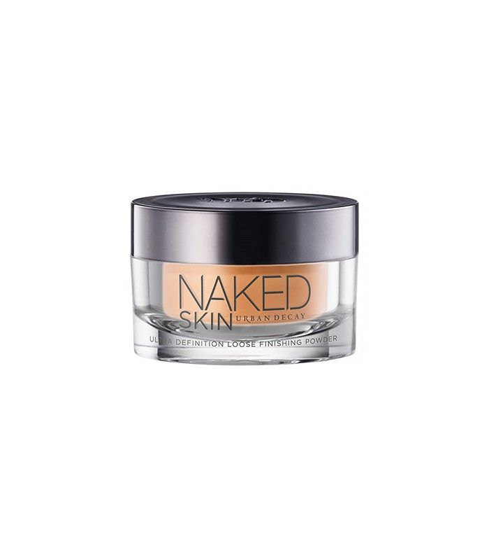 Naked Skin Ultra Definition Loose Finishing Powder