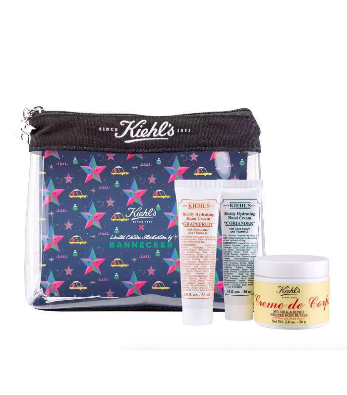 Kiehl's Hand Cream Gift Set