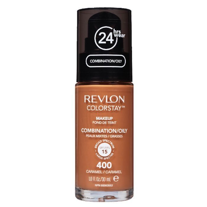 Revlon ColorStay Liquid Makeup