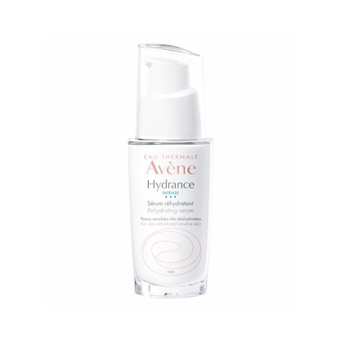 Dry versus dehydrated skin: Avene Hydrance Intense Serum
