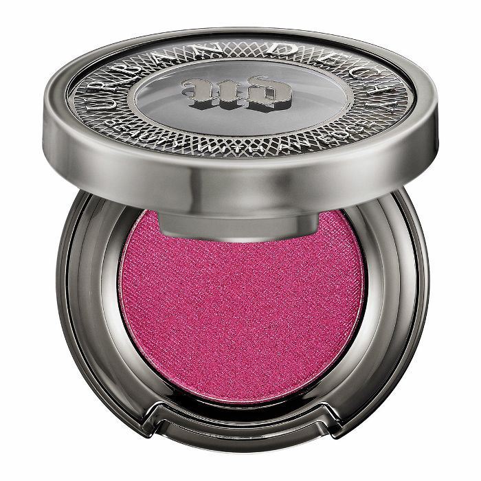 best bright eye shadow: Urban Decay Eyeshadow in Woodstock