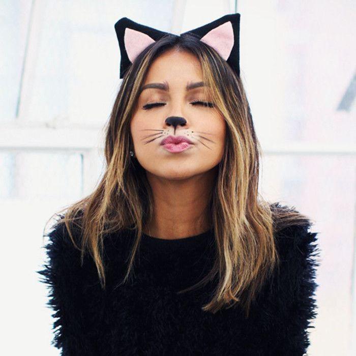 House cat costume