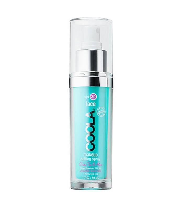 Makeup Setting Spray SPF30 1.7 oz/ 50 mL