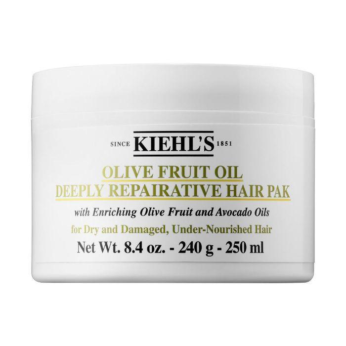 1851 Olive Fruit Oil Deeply Repairative Hair Pak 8.4 oz/ 250 mL