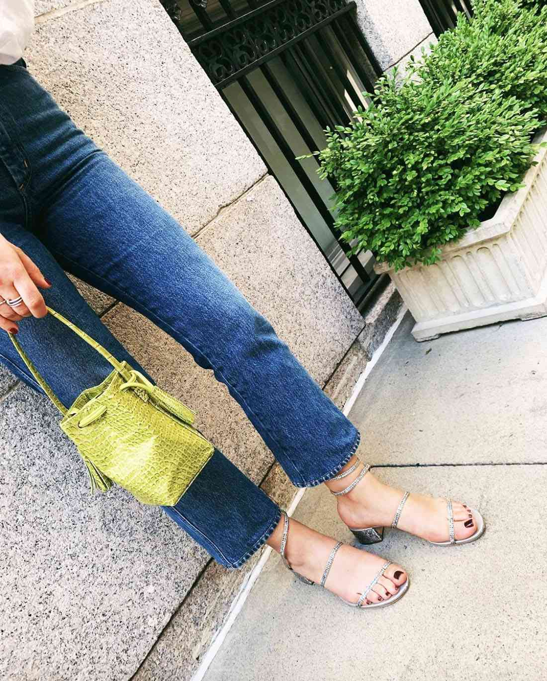 How to Soften Your Feet If Summer Was Especially Hard on Them