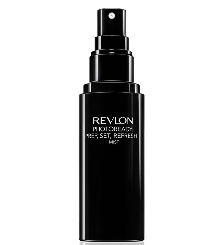 Best Drugstore Face Mist: Revlon Photoready Prep Set Refresh Micro Mist