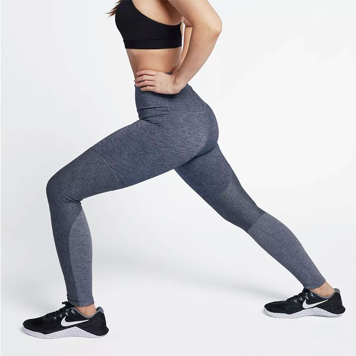 Benefits of pilates: Nike Power Women's High-Rise Training Tights