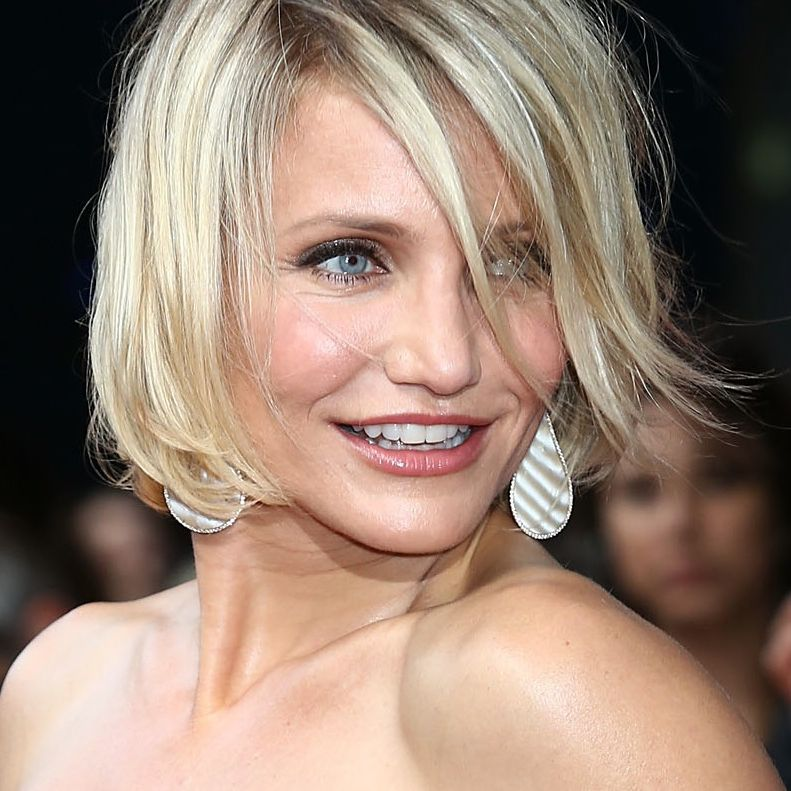 The Best Bob Hairstyles for Different Face Shapes