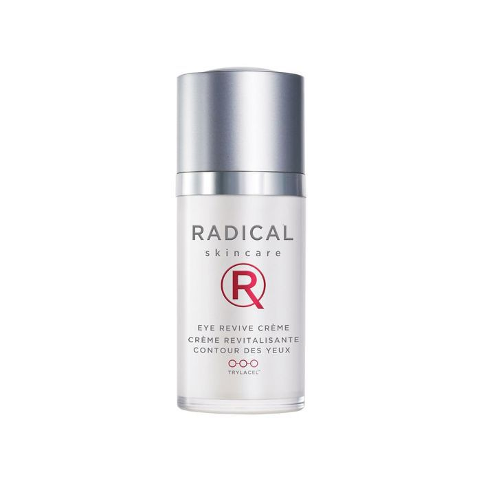 benefits of coffee: Radical Skincare Eye Revive Crème