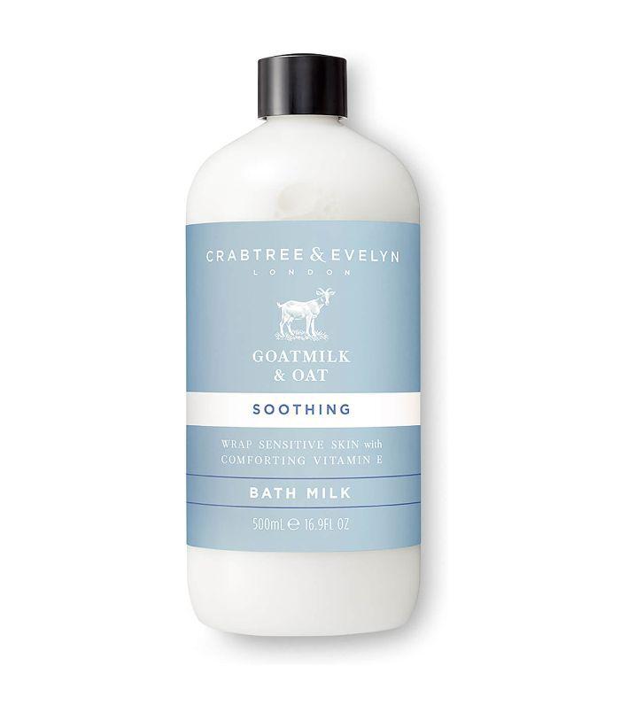 Crabtree & Eyelyn Goatmilk & Oat Bath Milk
