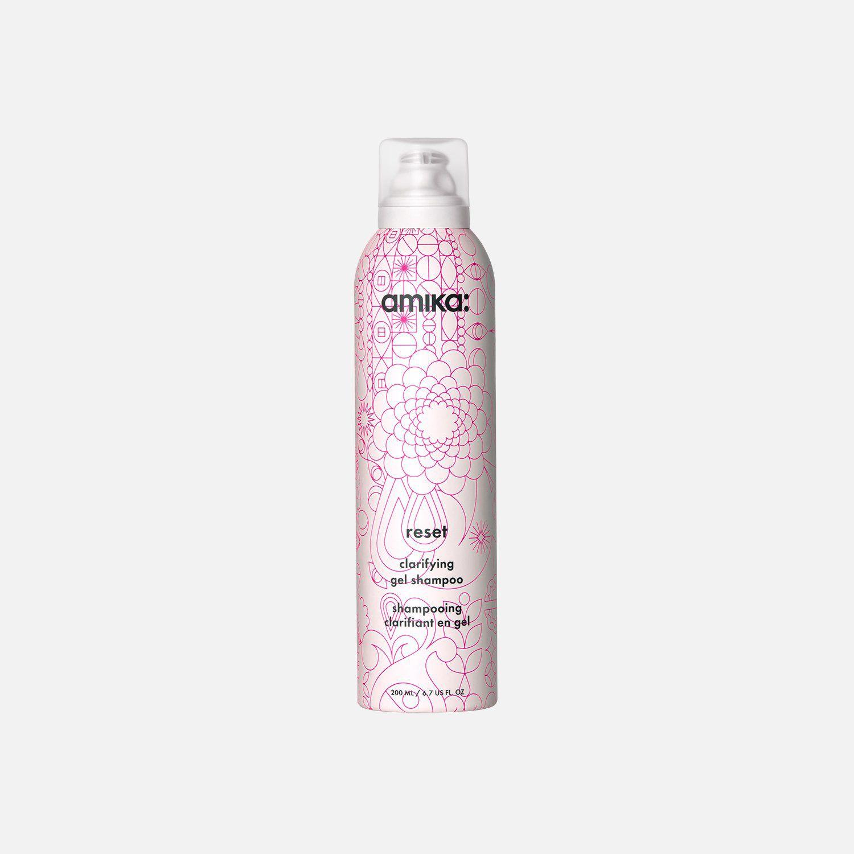 Reset Scalp Clarifying Gel Shampoo