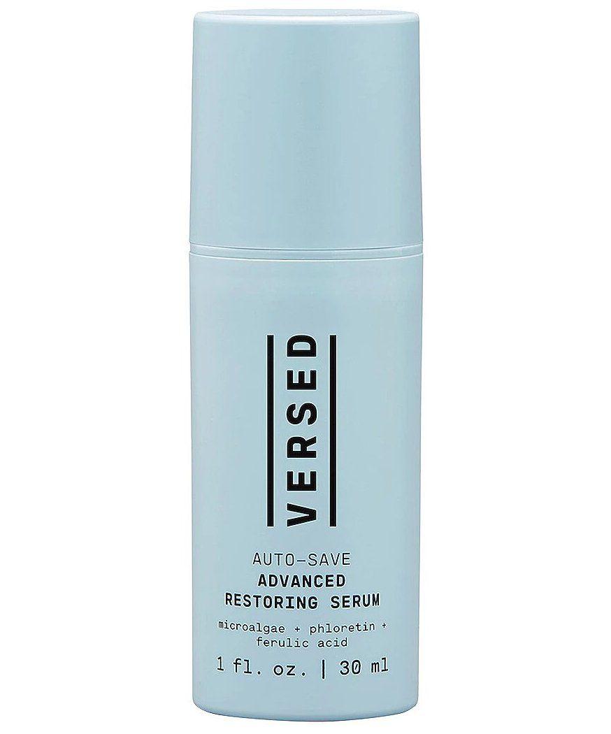Versed Auto-Save Skin Restoring Serum