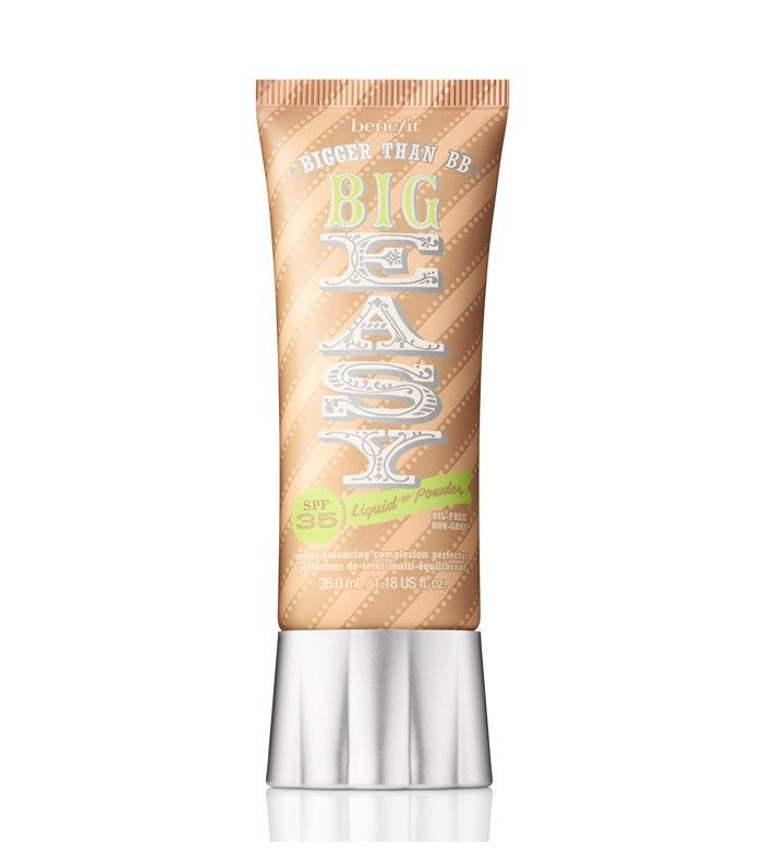 Best bb creams: Benefit Bigger Than BB Big Easy