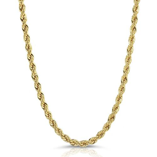 Jhene Necklace ($45)