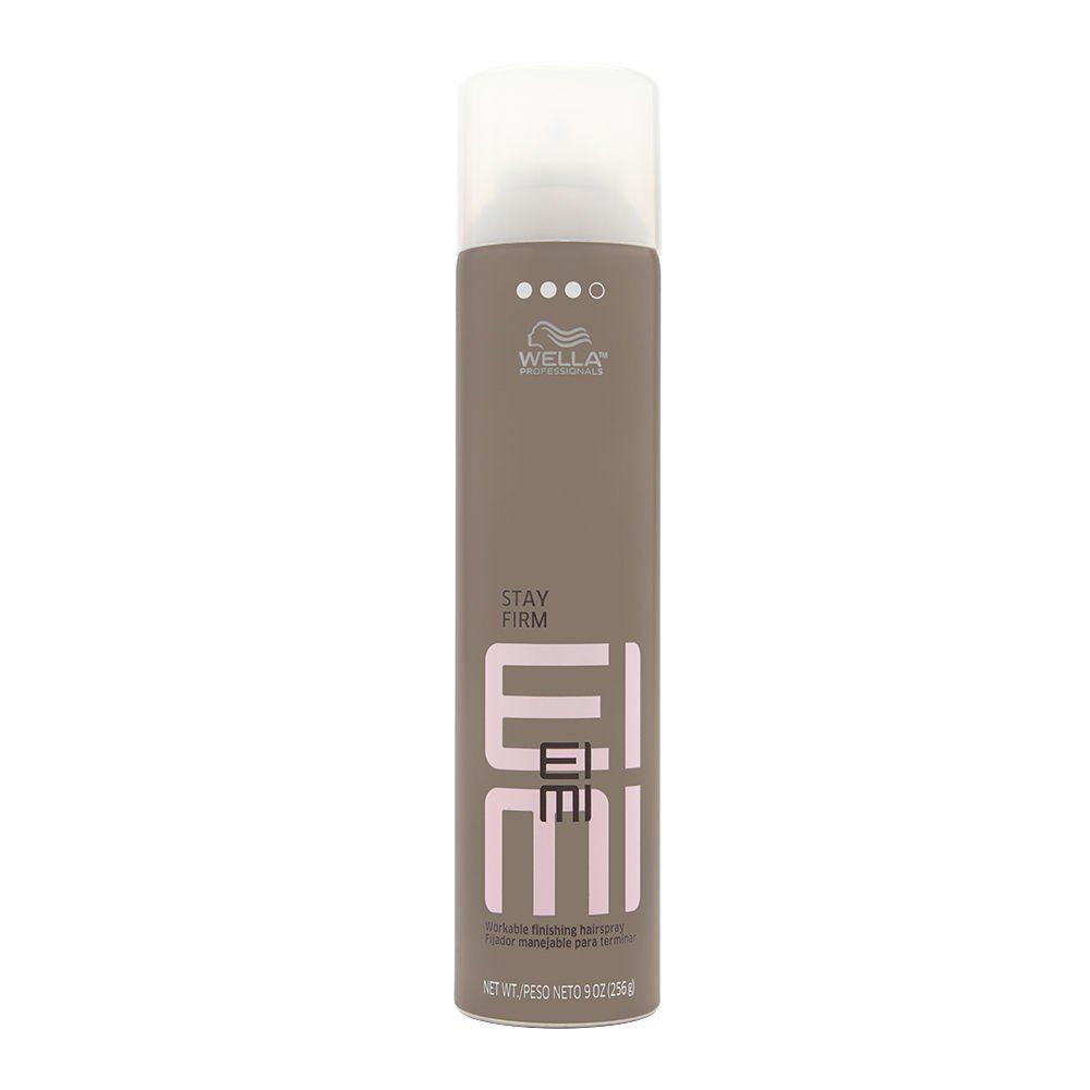 Wella EIMI hairspray