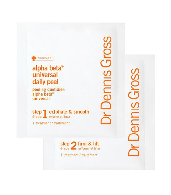 The best Space NK products: Dr Dennis Gross Alpha Beta Universal Daily Peel Pads