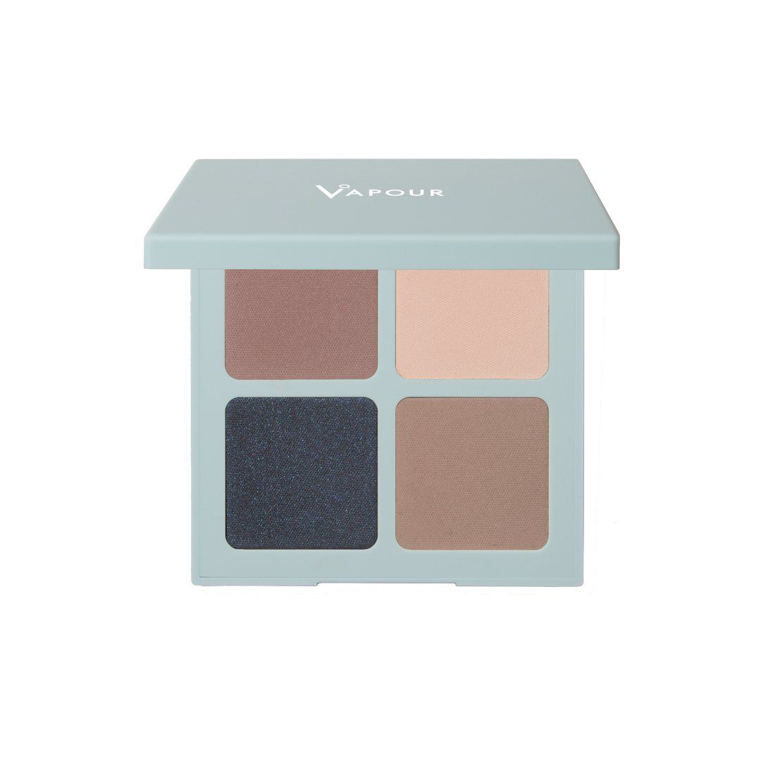 Vapour Beauty Eyeshadow Quad in Intention