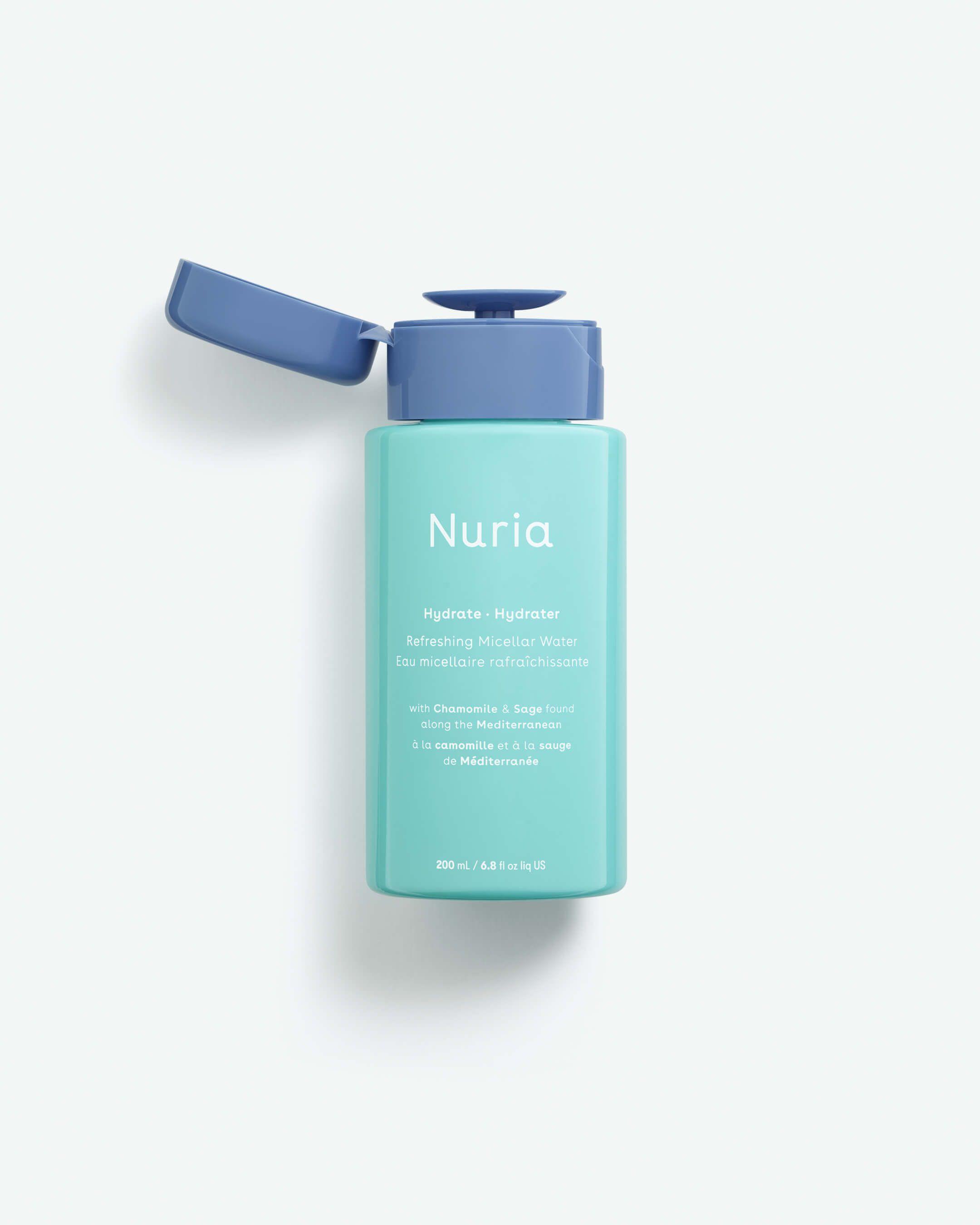 Nuria Refreshing Micellar Water