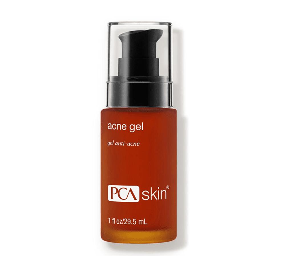 PCA acne gel