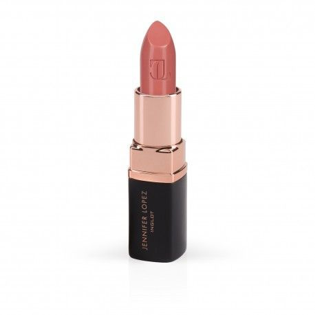 Inglot x Jennifer Lopez Lipstick in J201 Hibiscus