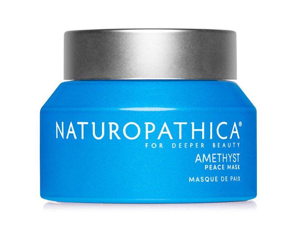 Naturopathica Amethyst Peace Mask