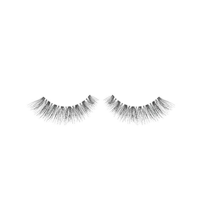 Miss Victory Violet beauty interview: Ardell Magnetic Lash Demi Wispies