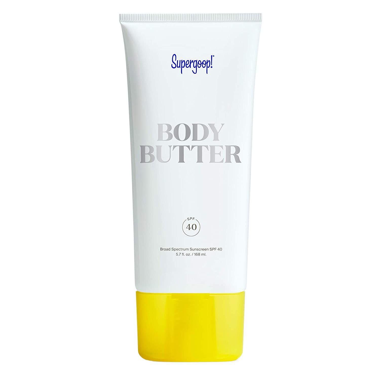 supergoop body butter