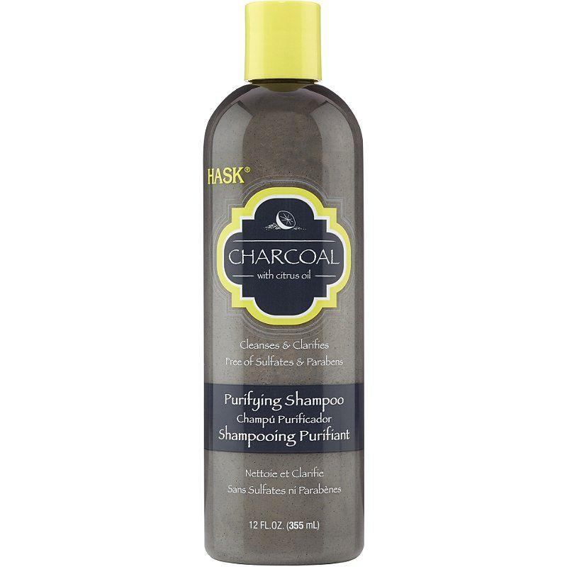 Hask Charcoal Purifying Shampoo