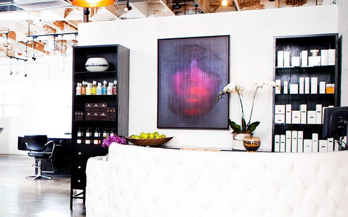 The 9 Best Hair Salons In L A