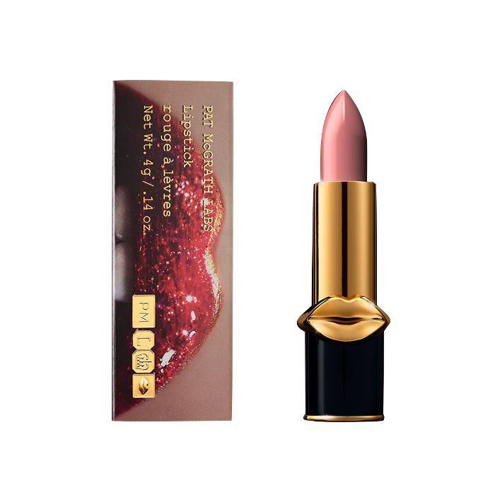 Pat McGrath Labs LuxeTrance Lipstick in Valletta