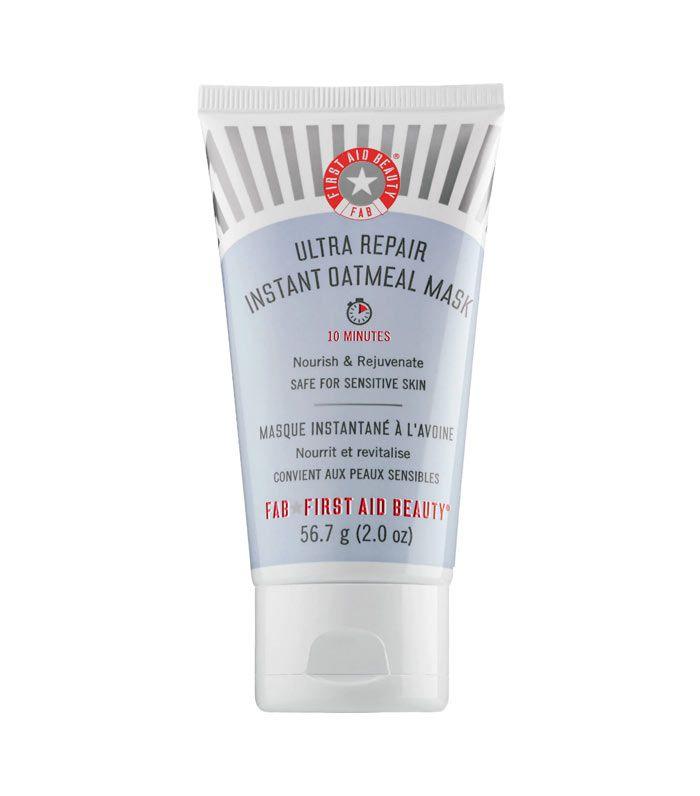 FAB Ultra Repair Instant Oatmeal Mask