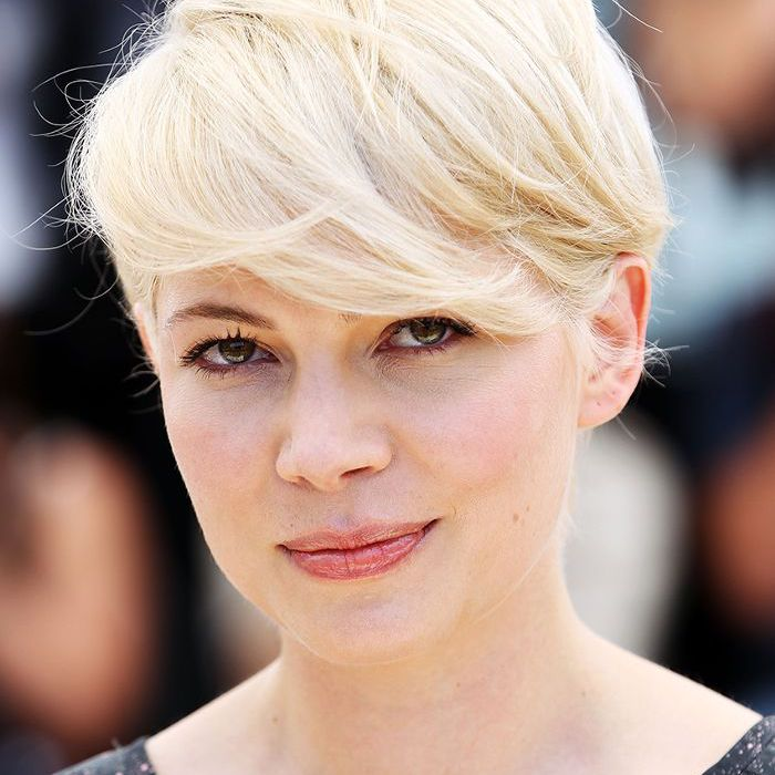 14 Times Michelle Williams Was The Ultimate Hair Muse