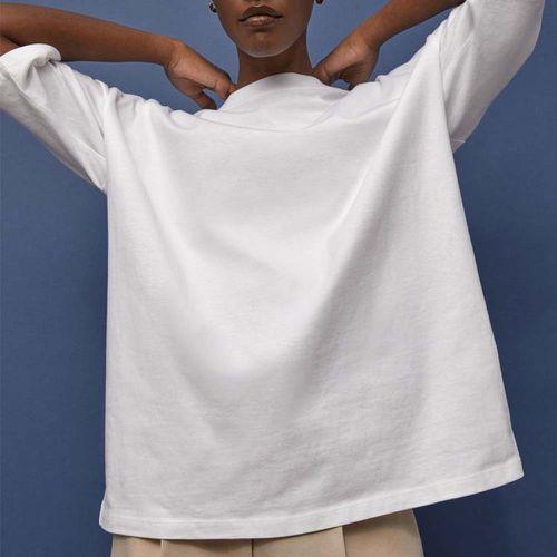 Oversized T-Shirt ($12.99)