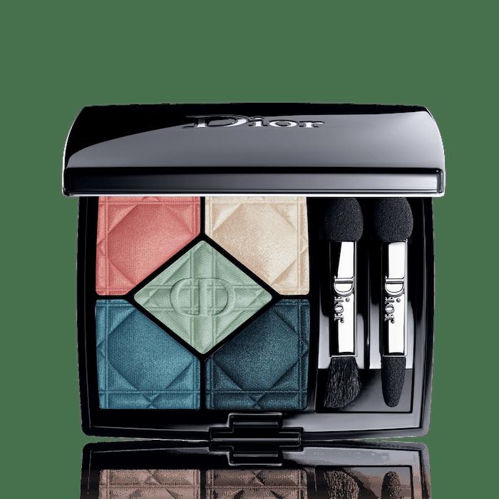 5 Couleurs Eyeshadow 647 - Undress