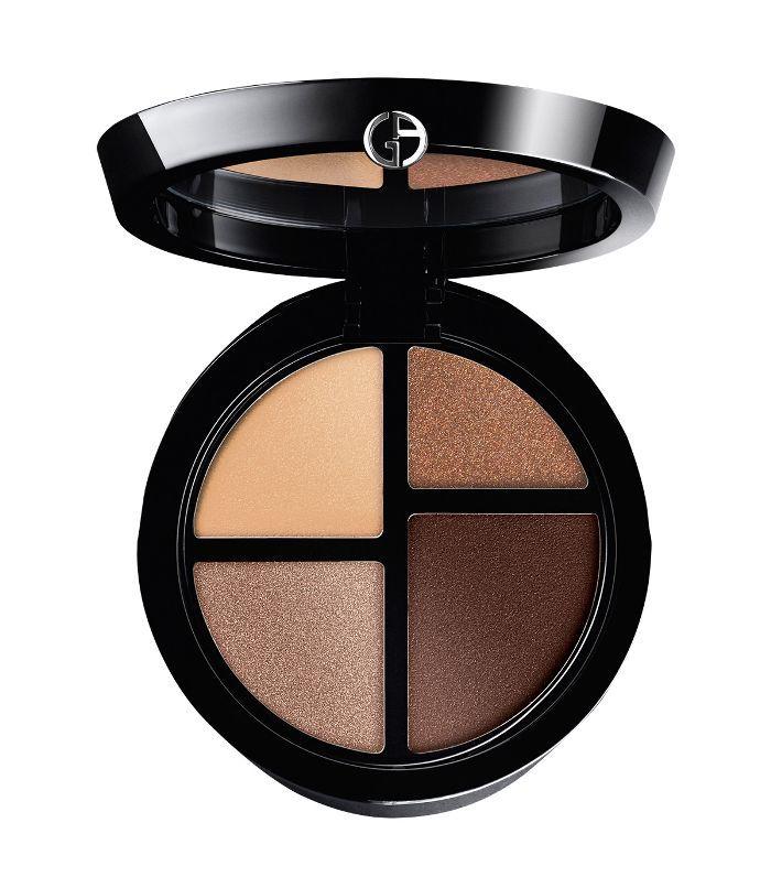 Armani Beauty Eyes to Kill Eye Shadow Palette