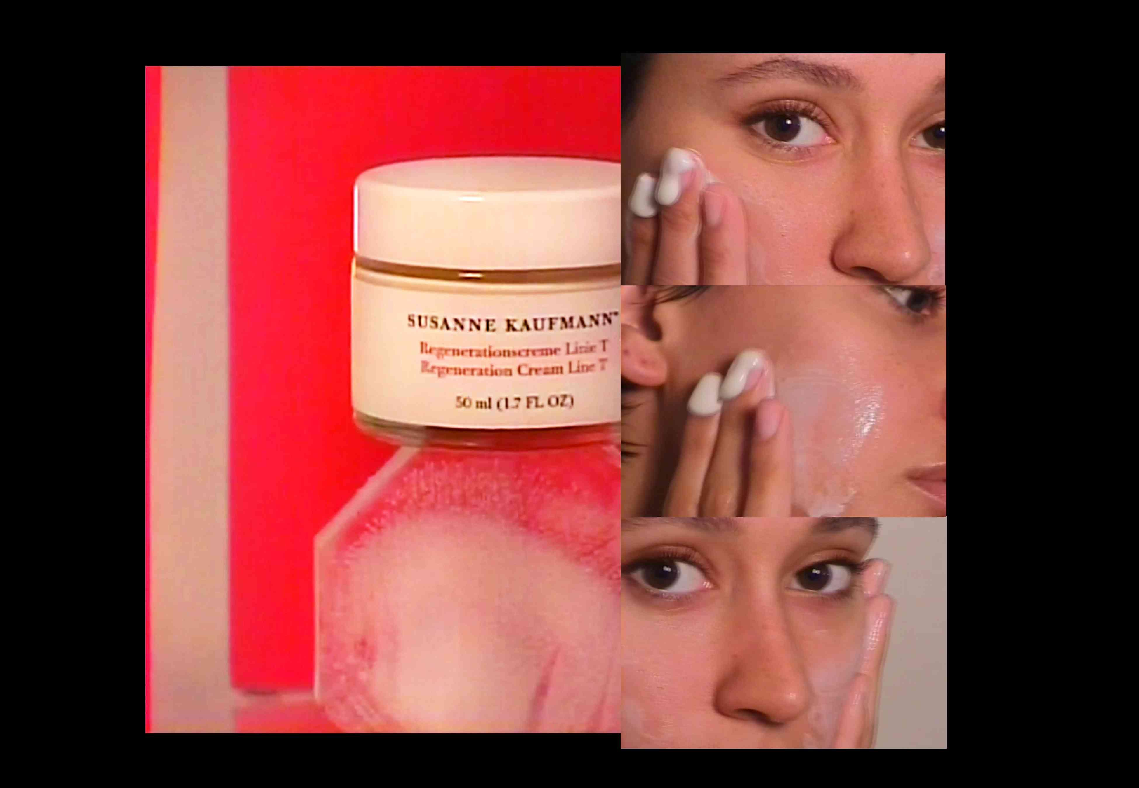 susanne kaufman regeneration cream