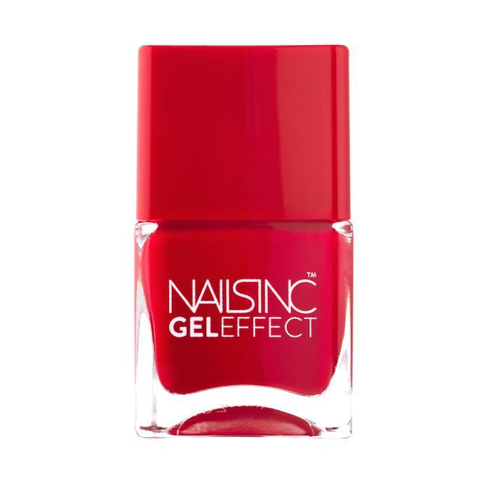 Nails Inc. Gel Effect Nail Polish in St. James