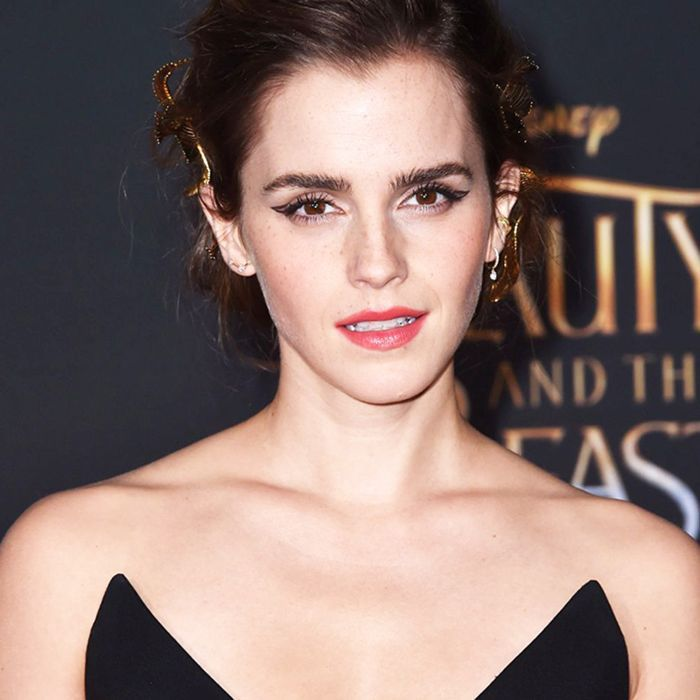 Emma Watson Makeup Routine