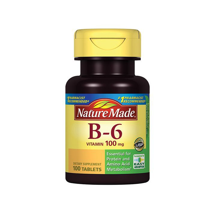 b6-vitamin rossz lehelet