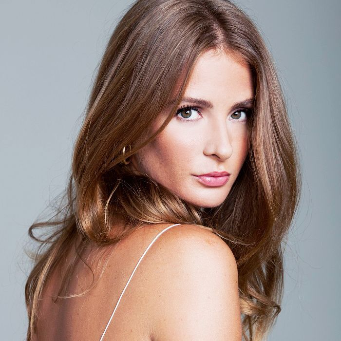 Millie Mackintosh Beauty Review