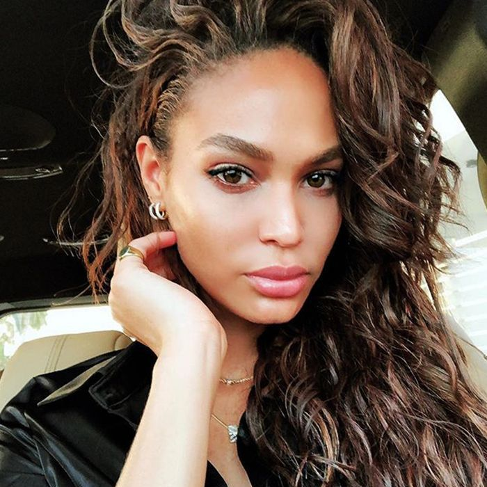 142abe41ed3f2 Exclusive: Joan Smalls Shares All Her Skincare Secrets